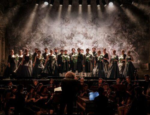 Händelův Saul ve Znojmě