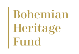 Bohemian Heritage Fund Logo