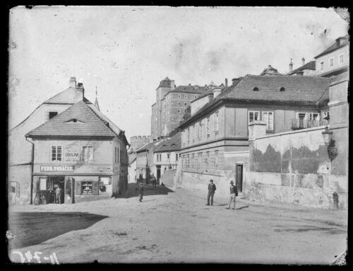 Hledají se Zapomenuté příběhy Mladoboleslavska